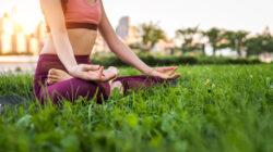 Yoga Classes Increase Teen's Test Scores
