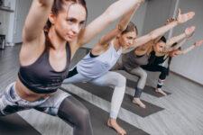 Yoga to Burn Calories: Poses Over 2 Calories per Minute