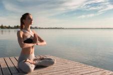 Yoga Prevents and Treats Depression