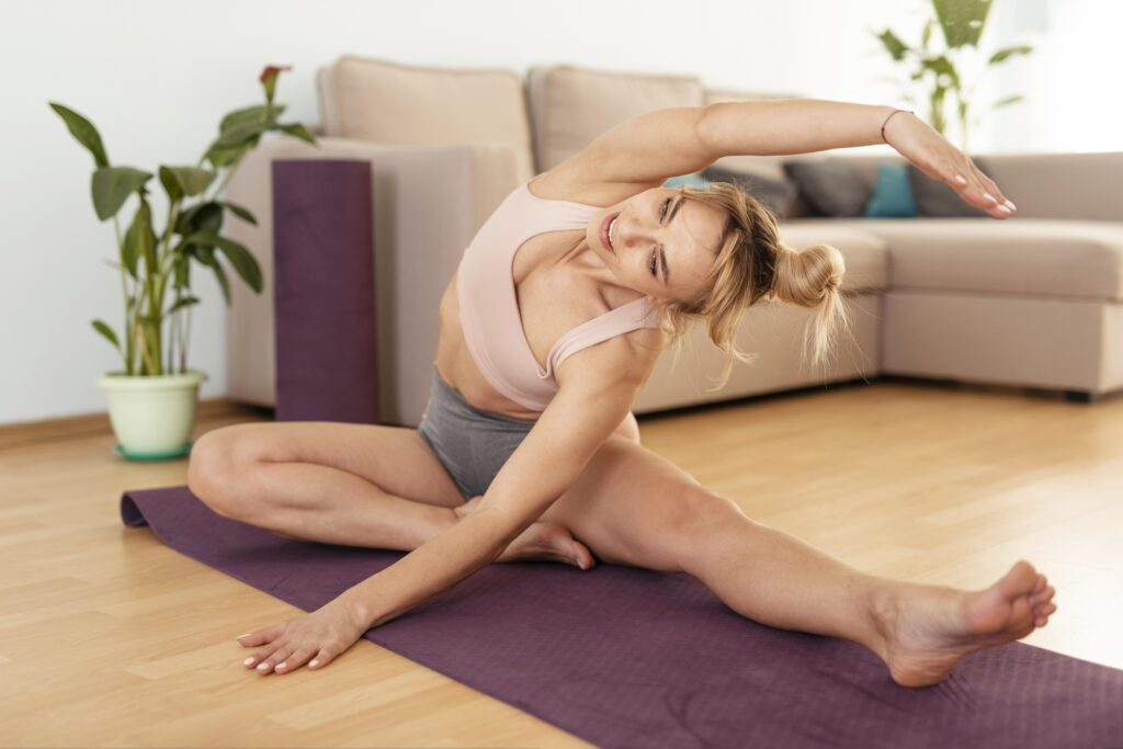 Pranayama Sequence Lowers Blood Pressure and Heart Rate