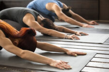 Is Yoga Good for You? Answers from the NCCAM