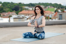 Find Relief from Postmenopausal Insomnia with Yoga