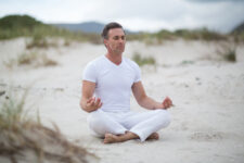 Hatha Yoga Sequence to Reduce Anxiety