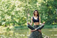 Yoga to Burn Calories: Poses Over 3 Calories per Minute