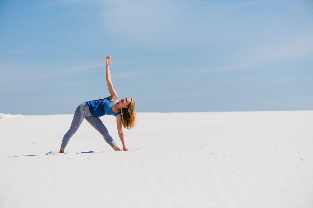 Beginning Yoga Questions