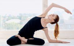 Starting a Yoga Journey